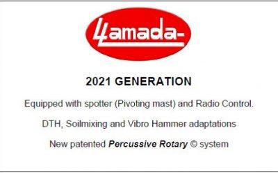 Nouvelle Generation 2021