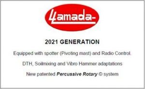 Nueva Generación LLAMADA 2021